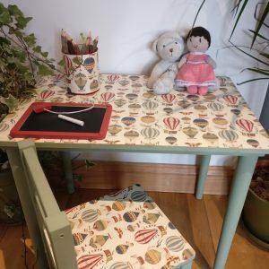 Kids table&chair set